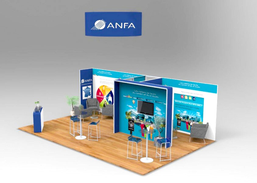 maquette-stand-amenagement-stand3D-ANFA