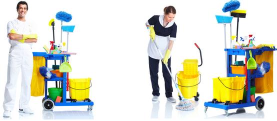 Bien choisir son entreprise de nettoyage