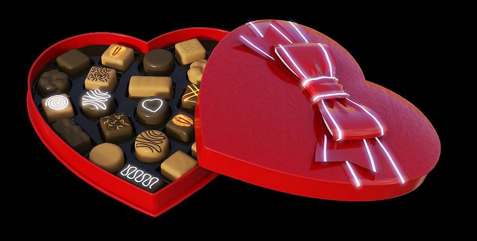 chocolat cadeau