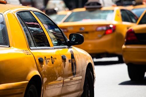 Quels sont les différents services offerts par les taxis